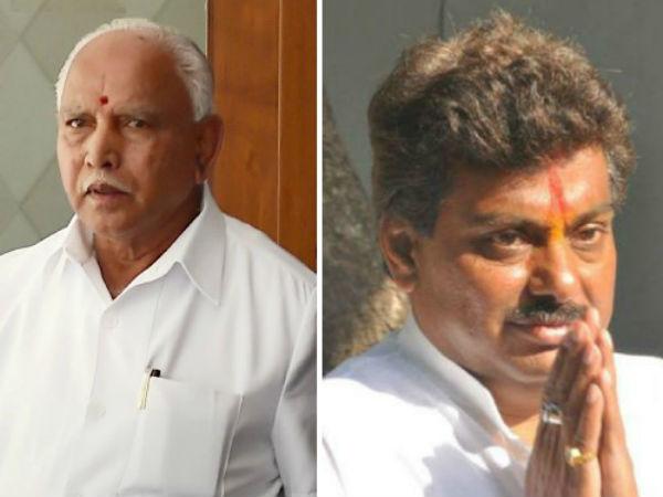 Is Yeddyurappa Playing A Dangerous Political Game