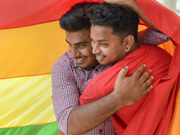 Gay Homosexual Act Is More Dangerous Dr Sanjay Raj In An Interview With Oneindia