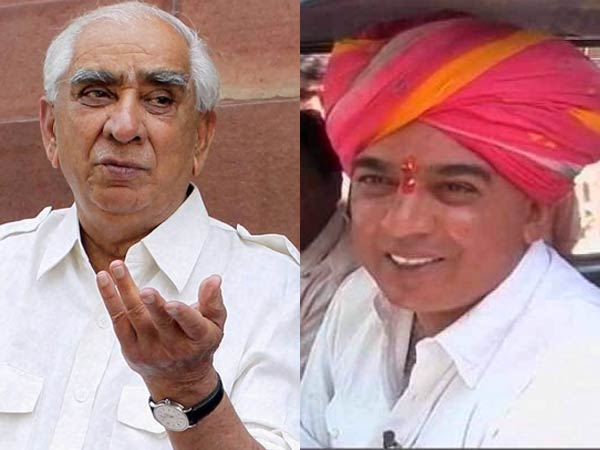 Jaswant Singhs son quits BJP, says joining the party was a mistake