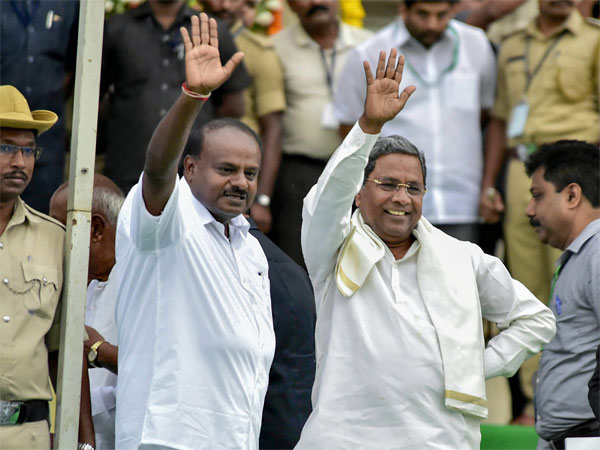 Why Jds Congress Coalition Government Will Not Run For Long Time