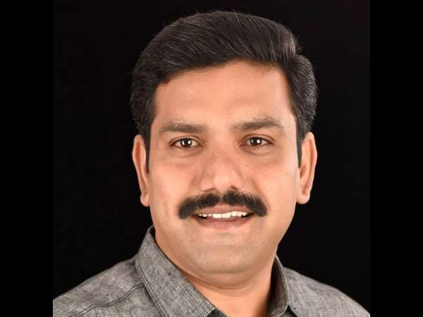 By Vijayendra Emerges As Strong Lingayat Leader In Karnataka