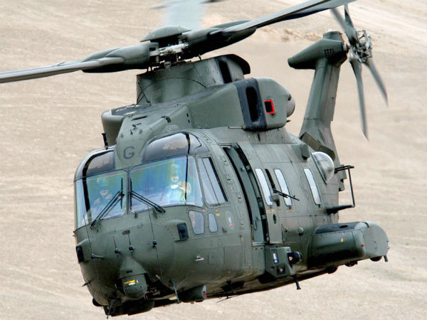 Agustawestland Scandal Middle Man Escaped From Uae After His Extradition Announced