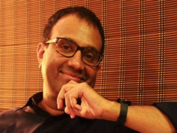 Who is Ajit Mohan, the new Facebook India MD