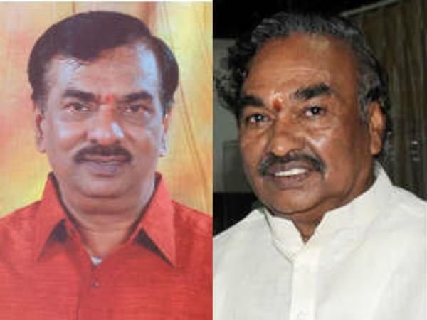 In Fight Within Bjp About Shivamogga Lok Sabha Ticket