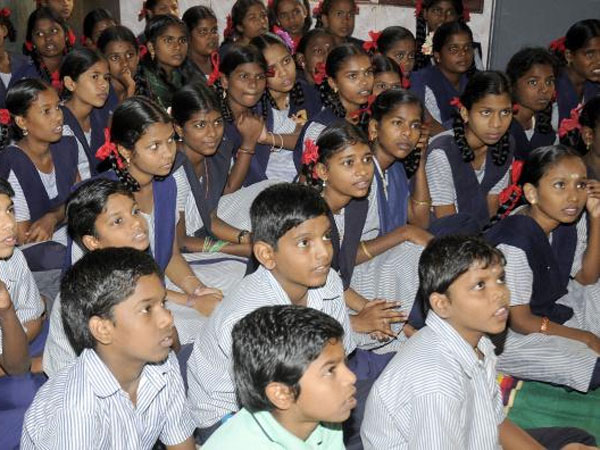 BBMP school and college students to learn French