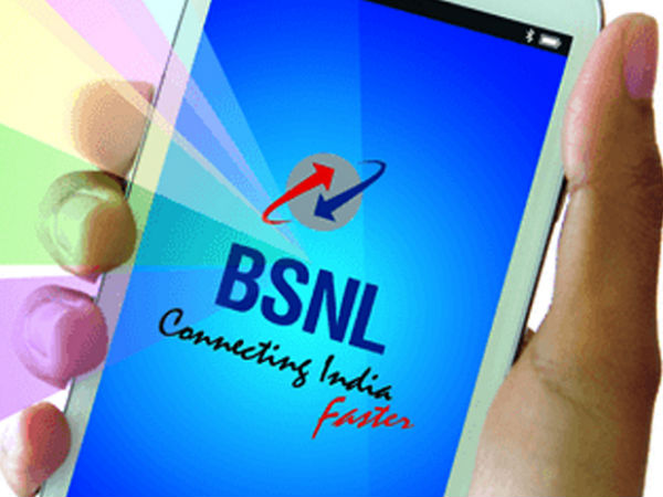 Bsnl Announces Ananth And Ananth Plus Prepaid Plans With Unlimited Calling
