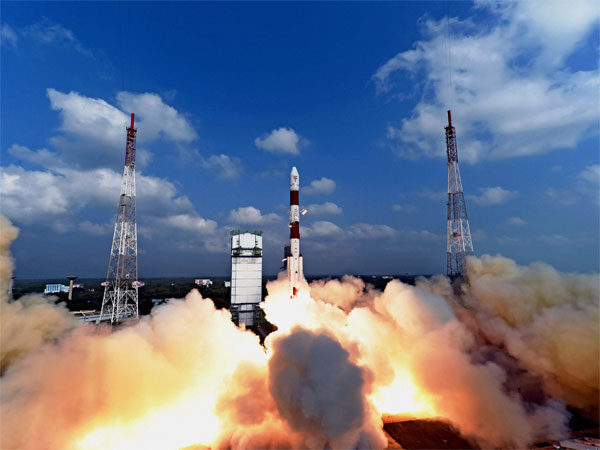 ISRO to launch two British satellites today