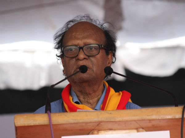 Champa Applauds a nationalist leader and statesmen