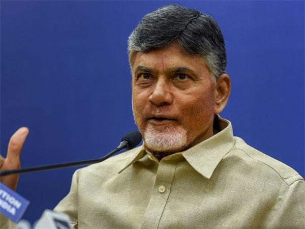 Arrest warrant issued against Chandrababu Naidu in connection with Babli project agitation