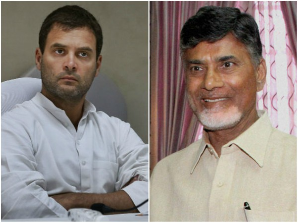 Congress, TDP and CPI to form grand alliance in Telangana
