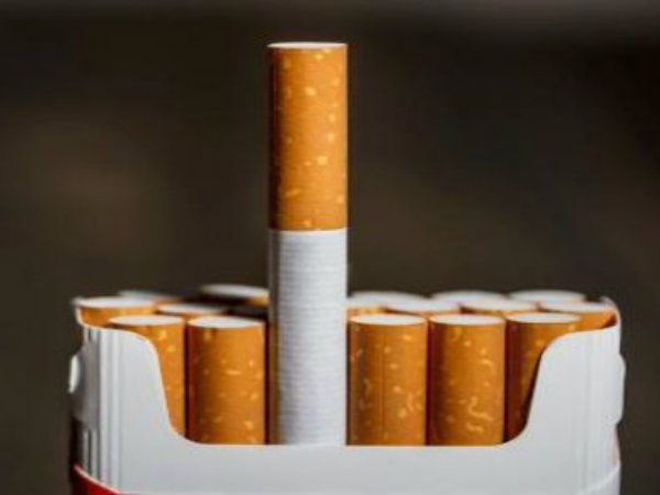 ITC may increase disaster cess on Cigarettes