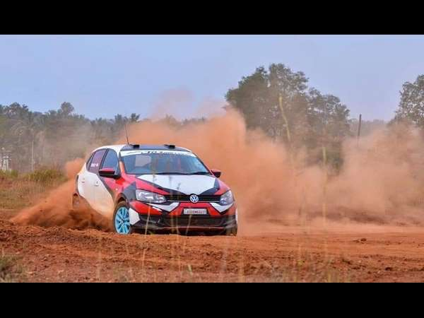 Actor Darshan will be participated at the Auto Cross race