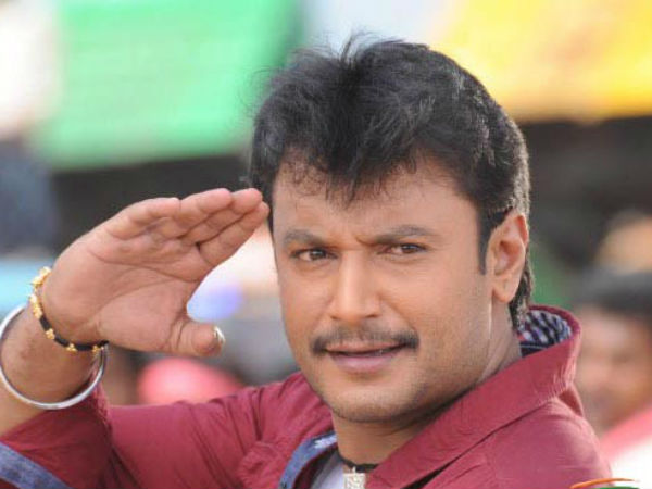 Actor Darshan discharged by hospital today