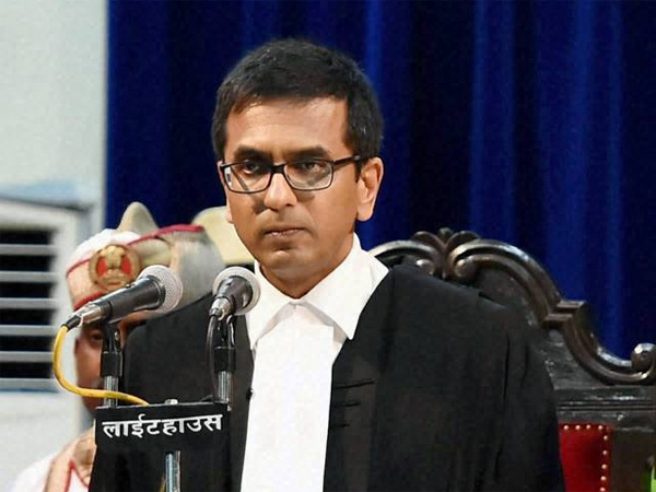 Justice Chandrachud says that Aadhaar Act cannot be passed as money bill