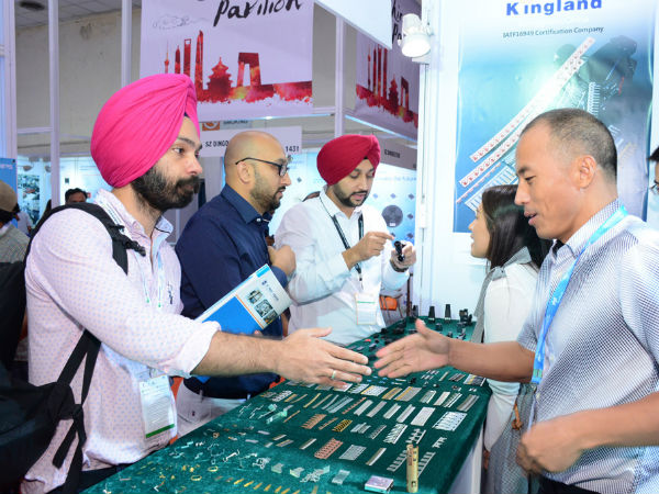 Electronica India 2018 in Bengaluru from September 2018