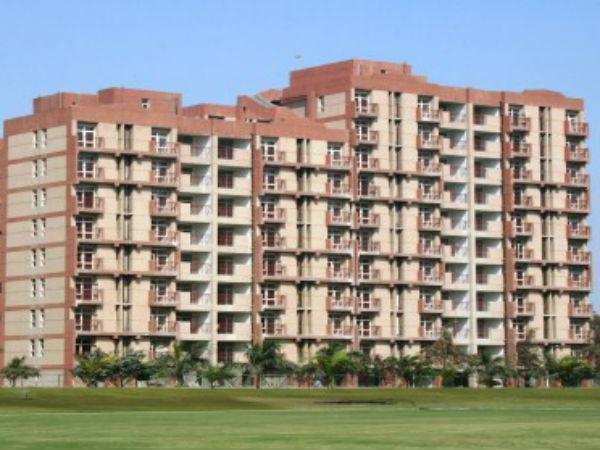 BDA flat in Malagala: Rs2 lakhs increase from October 1