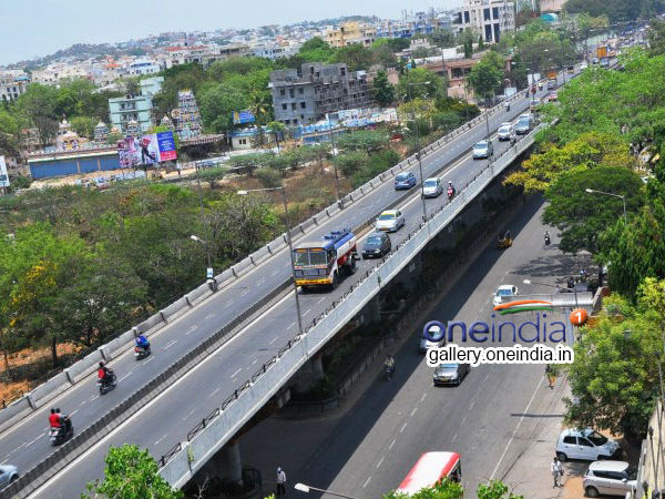 BBMP will spend 2491cr for Bengaluru Development