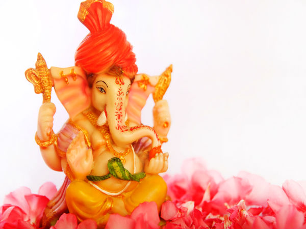 Ganesha Chaturthi Festival And Peculiar Subba