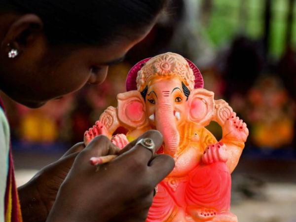 Chamarajanagar Muslim Man Builds Ganesha Temple