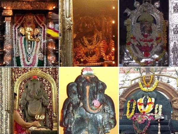 Must Visit Six Famous Ganesha Temples In Coastal Part Of Karnataka