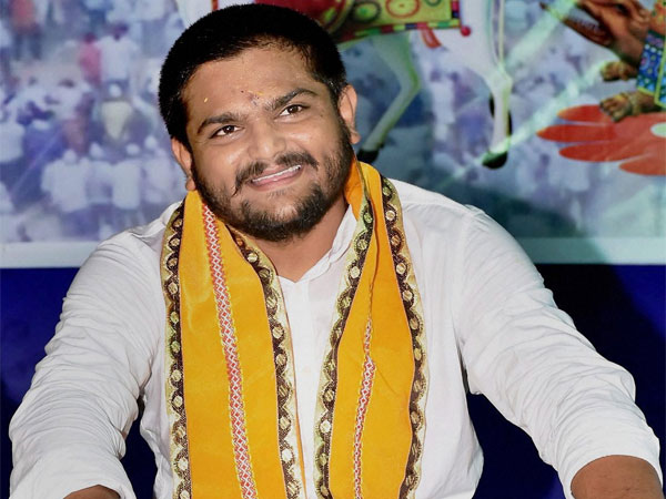 Youth icon Hardik Patel in Bengaluru for treatment