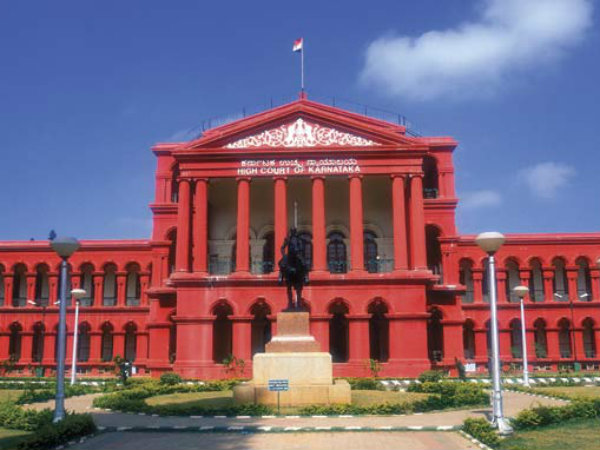 Kannada mandatory in name board: HC issues notice to BBMP