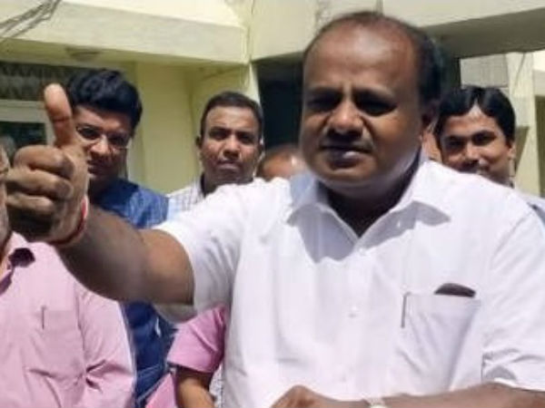 Local election result is evidence of peoples love on coalition government: HDK