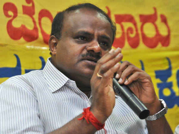 Kumaraswamy has instructed that petrol, diesel prices will be reduced