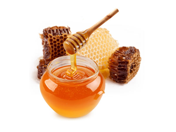 Students can enjoy honey with midday meals and milk soon