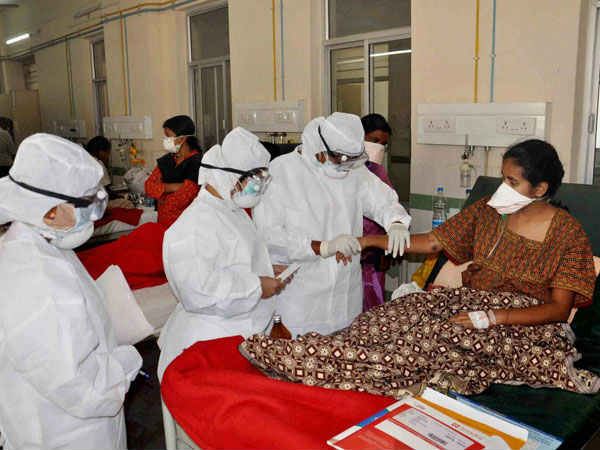 Over 139 H1 N1 cases confirmed in Karnataka