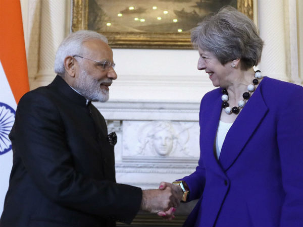 NSG Membership Britain unconditional support to India