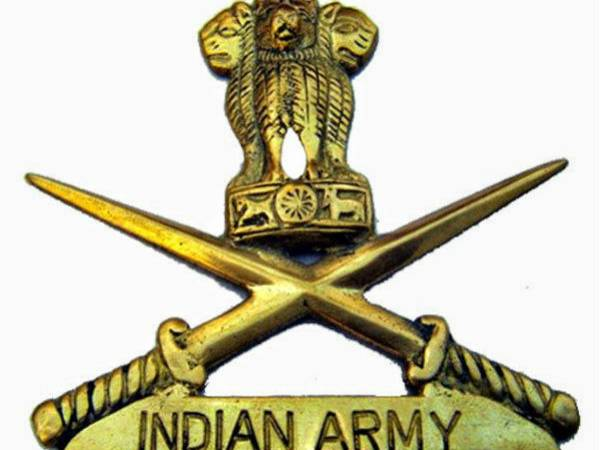 Army recruitment rally in Mandya in October 2018