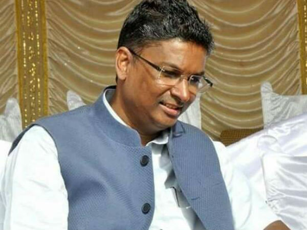 Satish Jarkiholi may get minister post