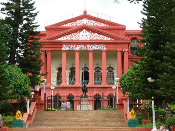 Karnataka High Court acquits 5 members of Dandupalya gang