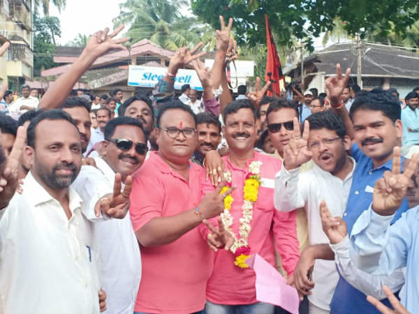 Congress has won a clear majority in Uttara Kannada
