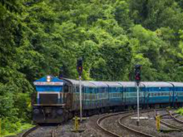 Konkan Railway Route Timing Changed For September 23