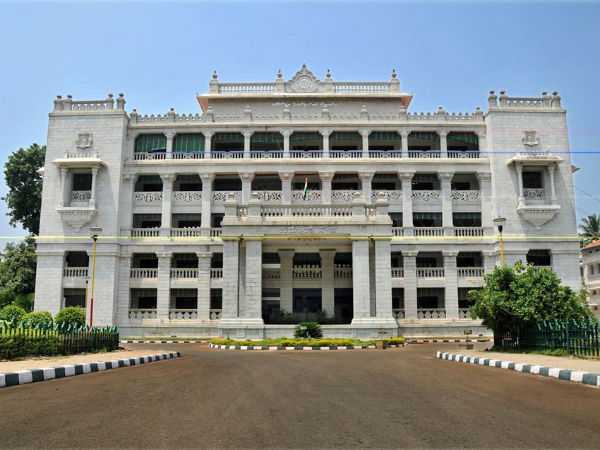 Kpsc Recruitment 2018 Apply For Assistant Conservator Of Forest Post