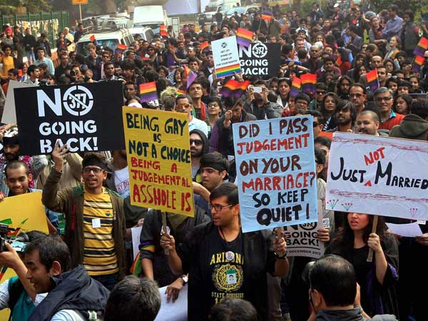 LGBT Why the SC ruling on Section 377 is not yet applicable to J&K