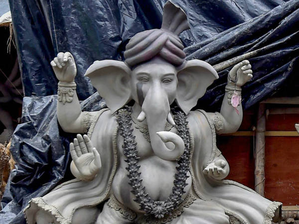 Ganesha Festival 32 Names Od Lord Ganesha And Their Meanings Everyone Shoud Know