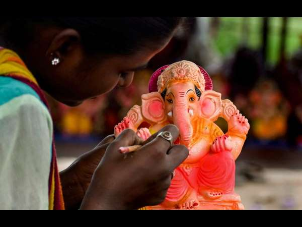 Lord Ganeshas Many Names Which Explan His Glory