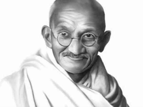 An Unknown Love Affair Of Gandhiji With Sarala Devi