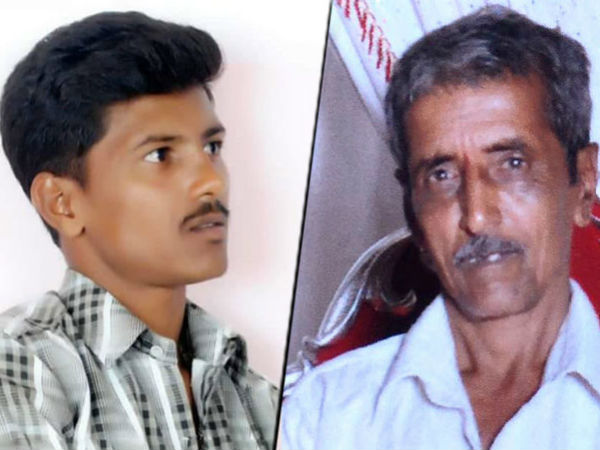 Son who not able to pay his fathers medical bill commit suicide in Mandya