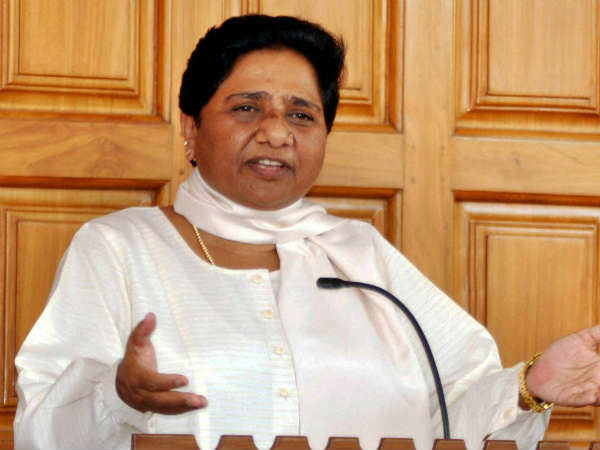 Chhattisgarh polls: Mayawati announces alliance with Ajit Jogis Janata Congress