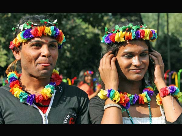 Supreme Court to deliver verdict on Section 377