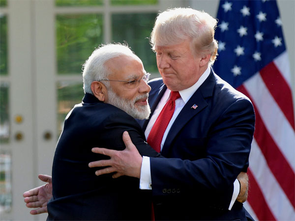 Donald Trump likely to visit India on Republic Day1
