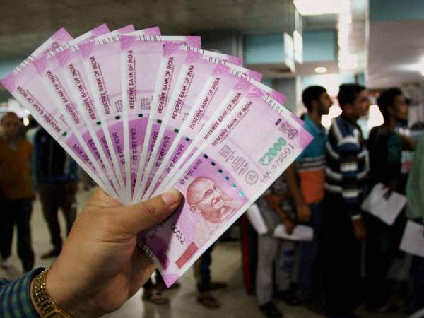 Government hiked small savings scheme interest rate
