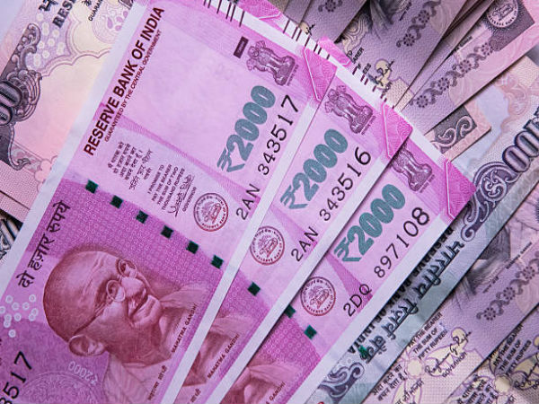 Investors lost Rs 8.5 lakh crore in 5 trading session