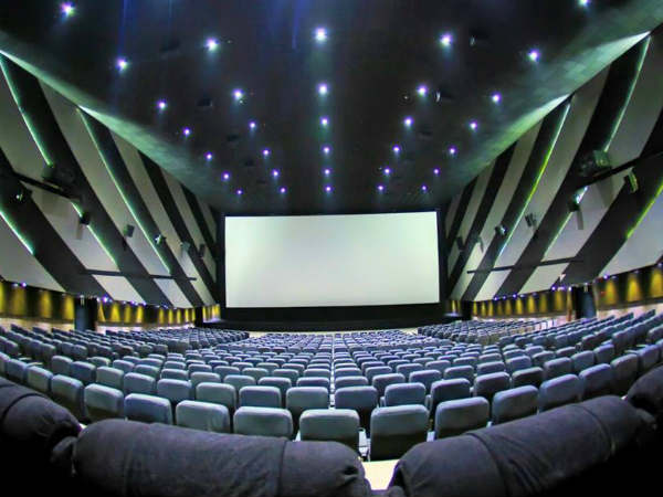 PIL filed in high court against multiplex cinema hall F & B rules