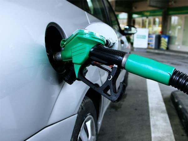 Petrol price increasing since a month