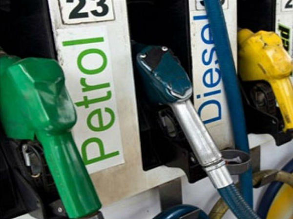 Petrol, diesel price on 2nd September 2018: Check out rates in metro cities
